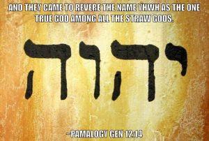 Genesis 12:14