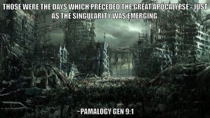 Genesis 9:1