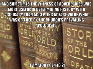Genesis 16:21